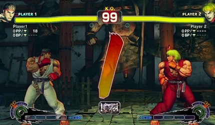 Ultra Street Fighter IV - Feature Trailer