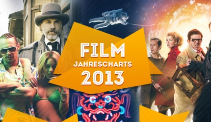 Feature: Kinojahrescharts 2013