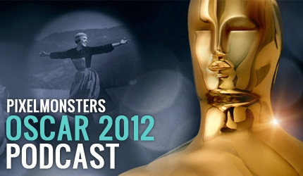 Podcast: Die Oscars 2012 Abrechnung