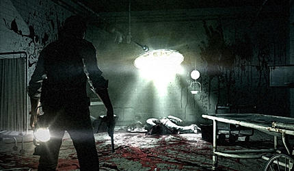 The Evil Within Eindruck