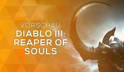 GC 2013: Diablo 3 Add-On PK