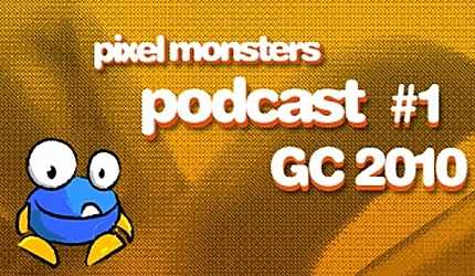 Podcast: gamescom 2010