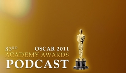 Podcast: Oscar 2011