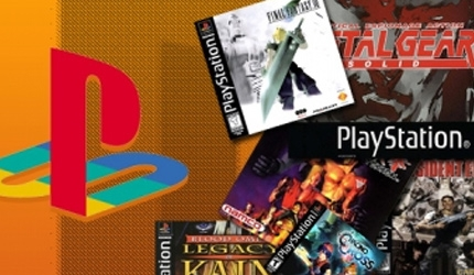 Podcast: 15 Jahre PlayStation Teil 1