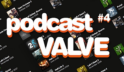 Podcast: Valve Corporation