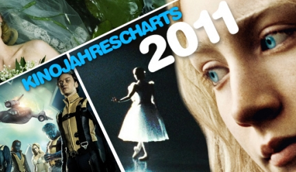 Feature: ComancheMan's Kinojahrescharts 2011