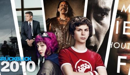Feature: Kinojahresrückblick 2010