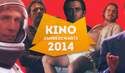 Feature: ComancheMan's Kinojahrescharts 2014