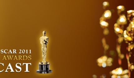 Feature: Oscar 2011 - Podcast
