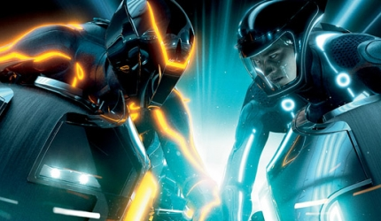 Feature: Tron Legacy Preview - Einblick in den Grid