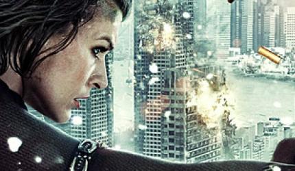 Resident Evil: Retribution in der Filmkritik News