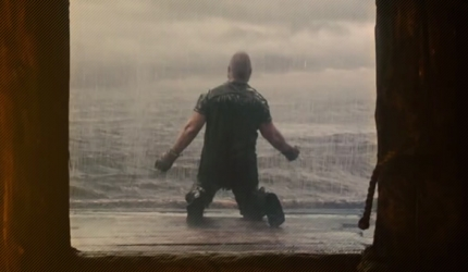 Noah: Filmposter und erster Trailer News