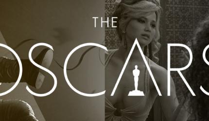 Oscar 2014: Die Nominierten