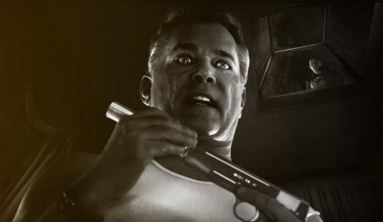 Sin City 2 Trailer online News