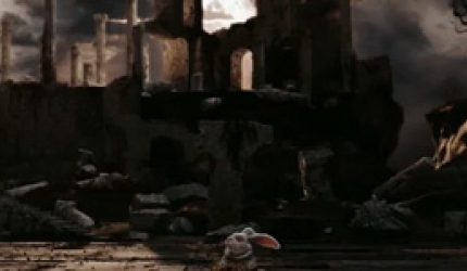 Neuer Alice im Wunderland Trailer