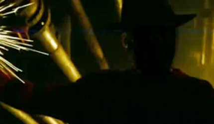 Teaser zum Remake A Nightmare on Elm Street erschienen News