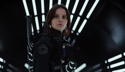 Star Wars Rogue One Trailer ist da News