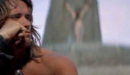 Conan - Der Barbar erscheint im Extended Cut News