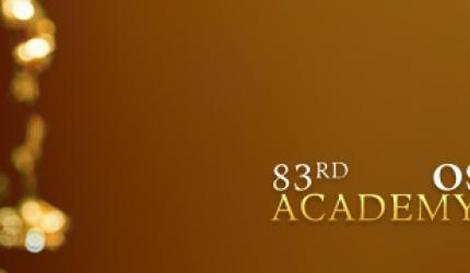 Oscarnacht 2011 mit Liveblog und allen Infos zu den Gewinnern