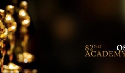 Oscar 2010 - Die Gewinner