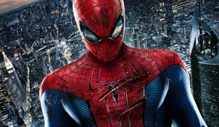Filmkritik The Amazing Spider-Man