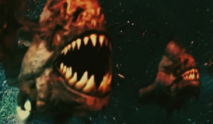 Filmkritik Piranha 3D