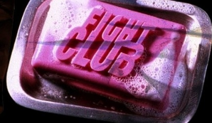 Filmkritik Fight Club