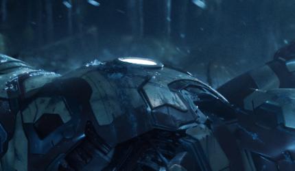 Filmkritik Iron Man 3