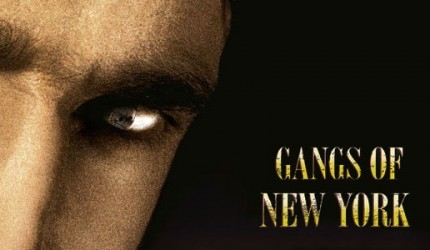 Filmkritik Gangs of New York