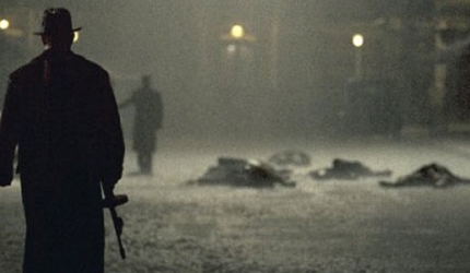 Filmkritik Road to Perdition