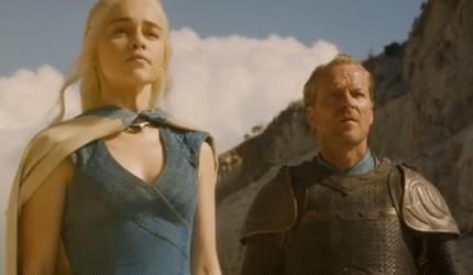Game of Thrones: Trailer zur vierten Staffel ist da News
