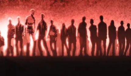 Animierte Walking Dead Eröffnungssequenz News