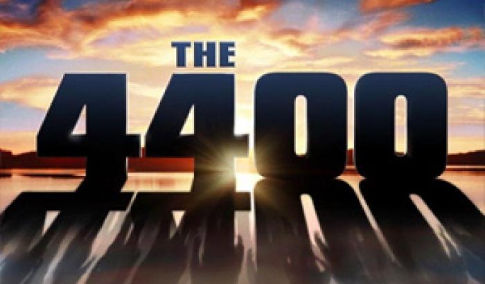 Serie: 4400 - Die Rückkehrer