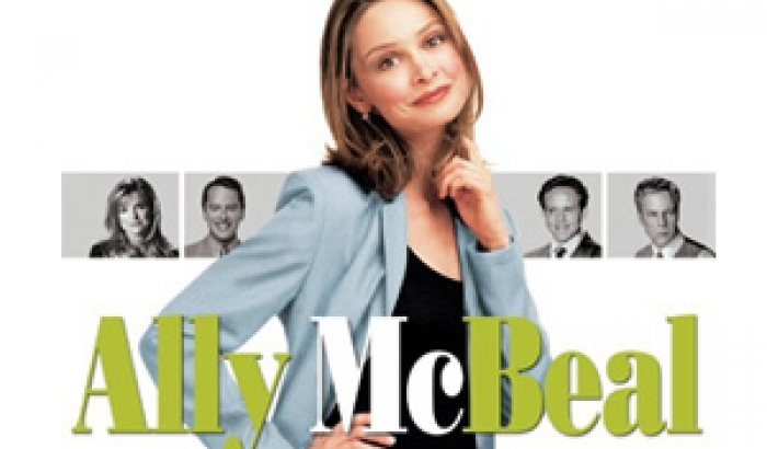 Serie: Ally McBeal
