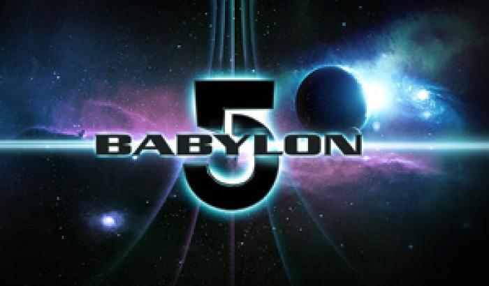 Serie: Babylon 5