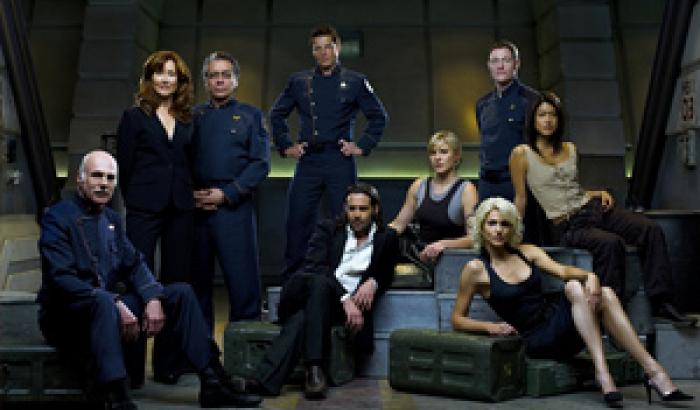 Serie: Battlestar Galactica