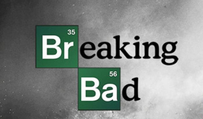 Serie: Breaking Bad