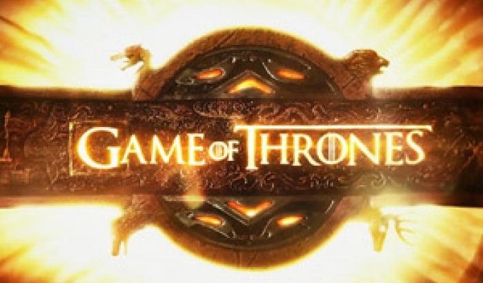 Serie: Game of Thrones - Das Lied von Eis und Feuer