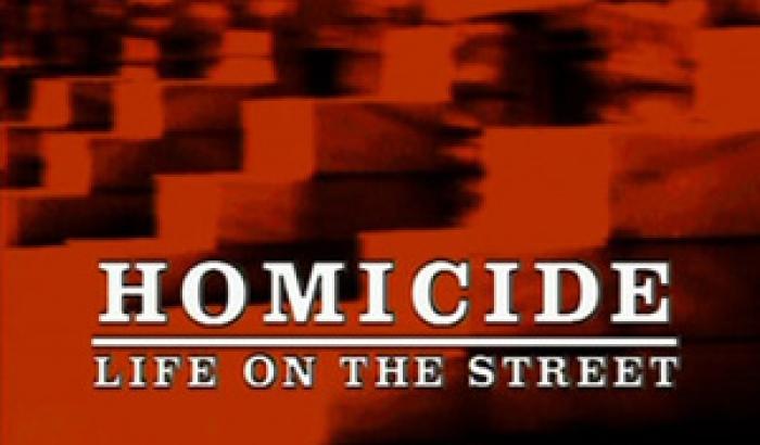 Serie: Homicide