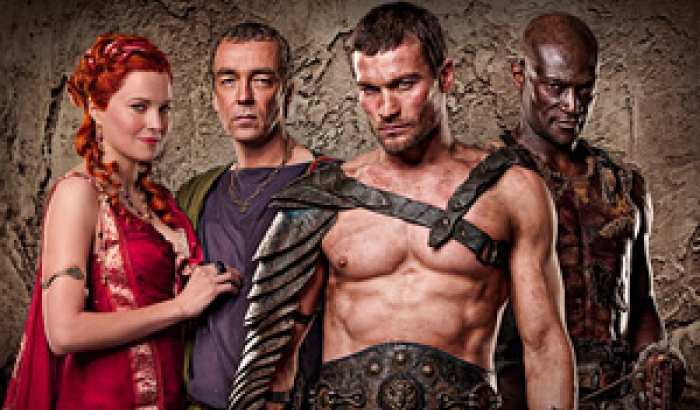Serie: Spartacus: Blood and Sand