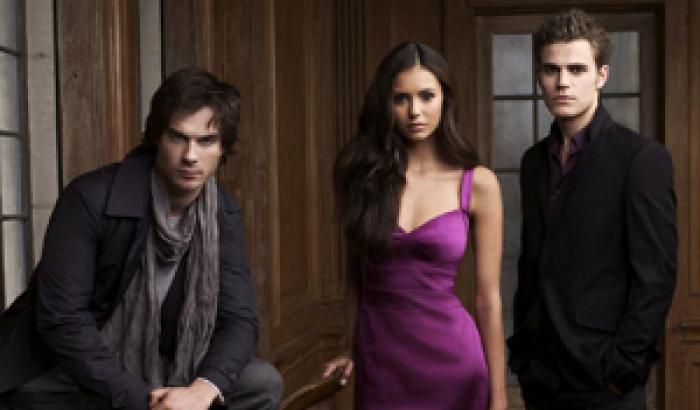 Serie: The Vampire Diaries