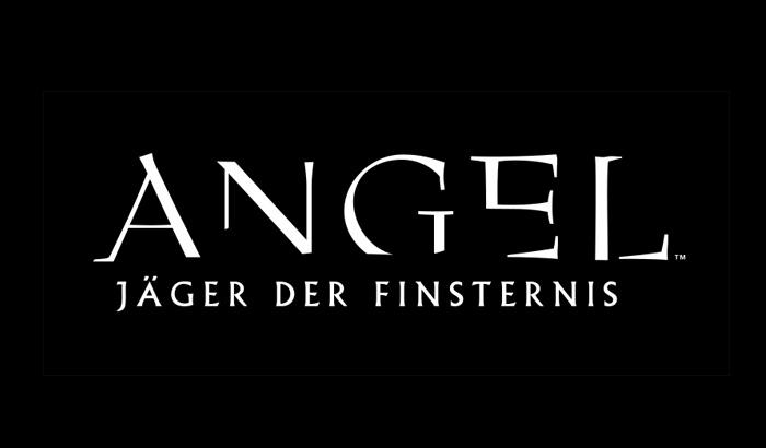 Serie: Angel - Jäger der Finsternis