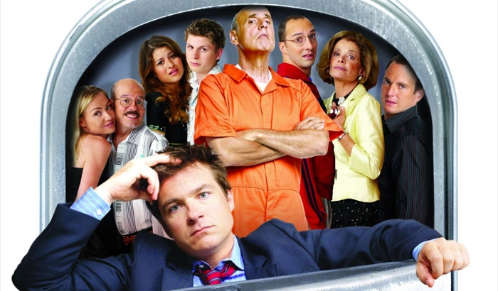 Serie: Arrested Development