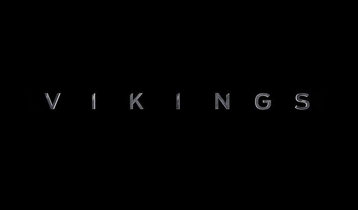 Serie: Vikings