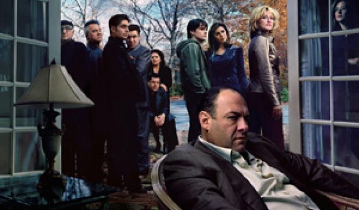 Serie: Die Sopranos