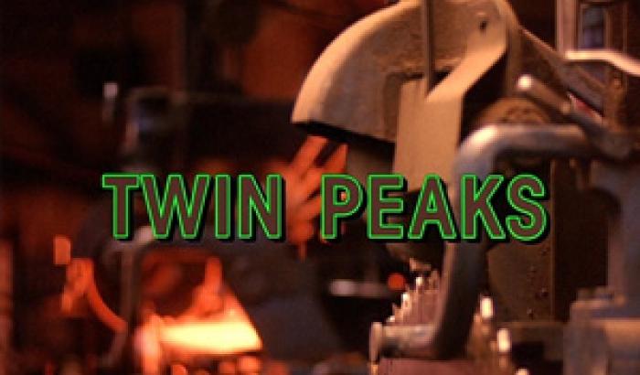 Serie: Twin Peaks
