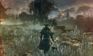 GC 2014: Bloodborne Gameplay-Trailer