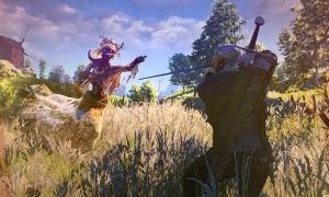 GC 2014: 35 Minuten aus der Gameplay-Demo von Witcher 3