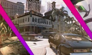Die besten Trailer der gamescom 2015