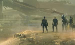 gamescom 2016: Konami kündigt Metal Gear Survive an